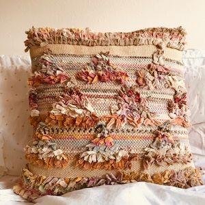 World market pillow